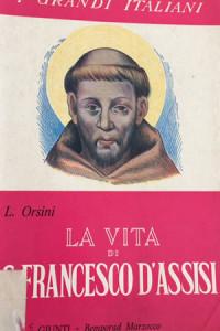 la vita di san francesco