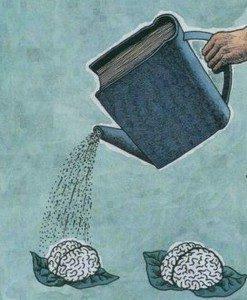 l'utilità della lettura
