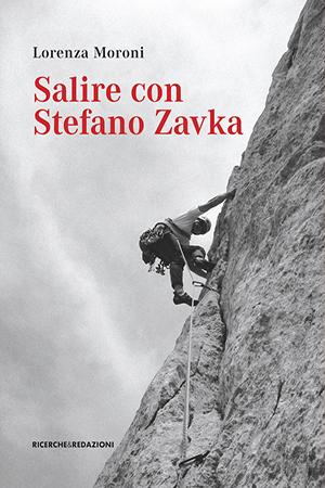 Salire con Stefano Zavka